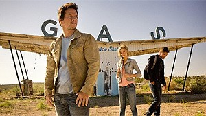 Transformers: Age of Extinction - 2D