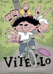 Vitello - (25/2 sidste dag)