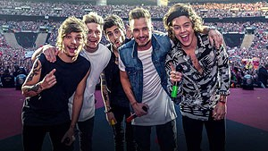 One Direction - 'Where We Are' Concert Film