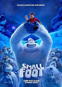 Smallfoot - DK tale
