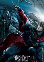 Harry Potter - Flammernes pokal