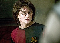 Harry Potter 4 - Flammernes pokal