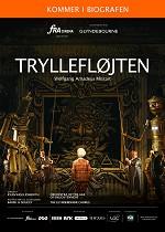 OPERAKINO 21: TRYLLEFLØJTEN - December