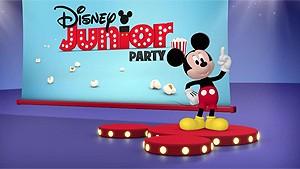 Disney Junior: Mickeys klubhus - Troldmanden fra Dizz