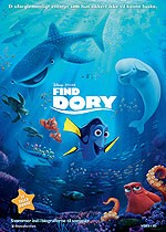 Find Dory - DK tale - 2D