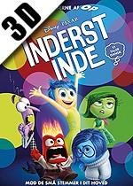 Inderst inde - DK tale - 3D