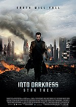 Star Trek Into Darkness - 2D