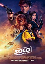 Solo: A Star Wars Story - 3D