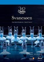 OPERAKINO 2019: Svanesøen - LIVE (Paris)
