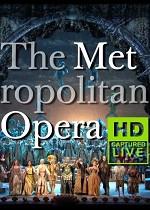 The Met 2020: Tosca