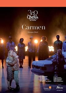 OPERAKINO 2019: Carmen (Paris)