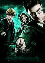 Harry Potter og Phønixordenen