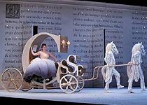 Royal Opera House - Cendrillon