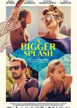 A Bigger Splash - CIN