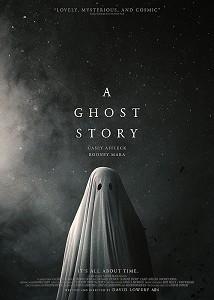 A Ghost Story - CIN