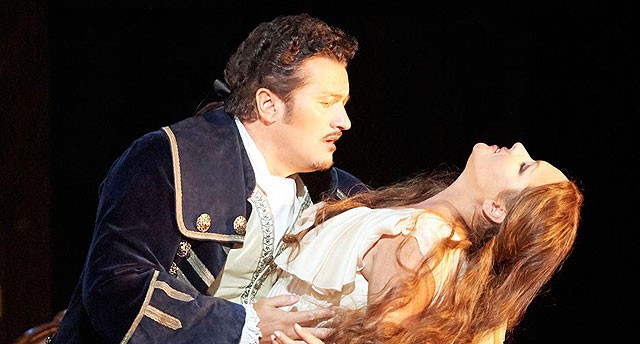 The Met 2019: Adriana Lecouvreur