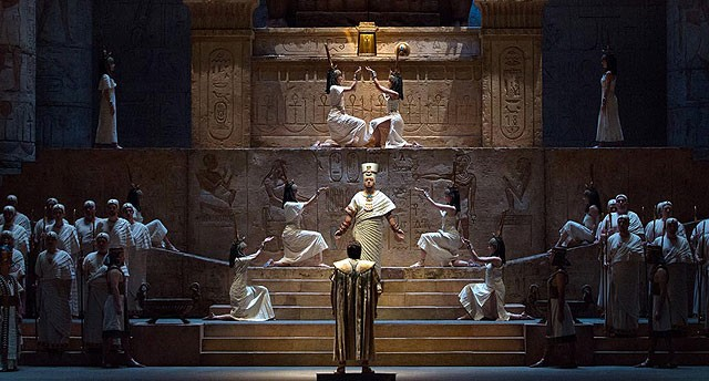 The Met 2018: Aida