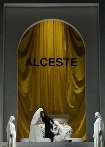 OPERAKINO 2018: Alceste, Venedig