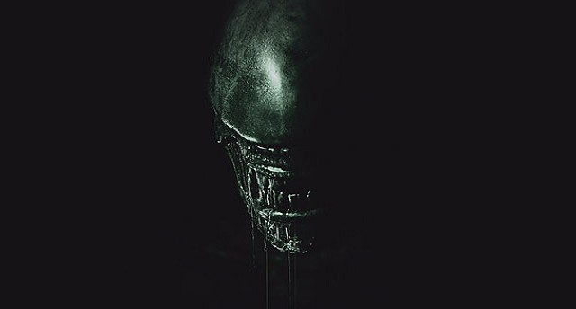 Alien: Covenant - 2D