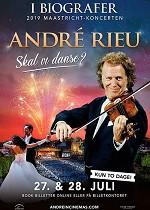 ANDRE RIEU MAASTRICHT KONCERT 2019 - SHALL WE DANCE