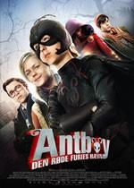 Antboy: Den R�de Furies H�vn