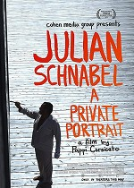 Julian Schnabel: A Private Portrait - CIN