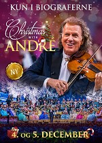 Christmas with Andre