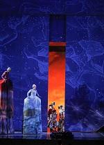 The Met 2022: Ariadne auf Naxos