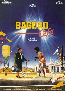 Bagdad Café - CIN