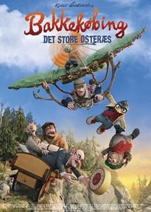 Bakkekøbing og det store osteræs - DK Tale