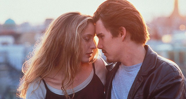 Before Sunrise - CIN
