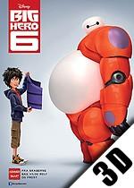 Big Hero 6 - DK tale - 3D