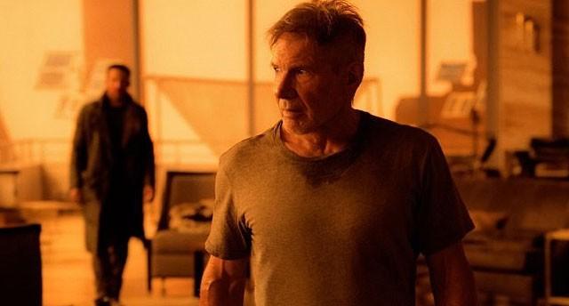 Blade Runner 2049 - 2D