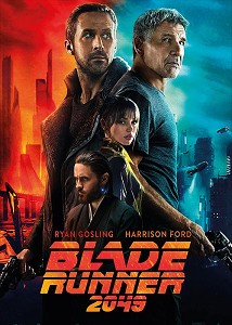 Blade Runner 2049 - 2D -helaften