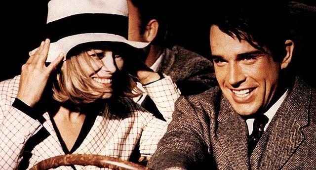 Bonnie og Clyde - CIN