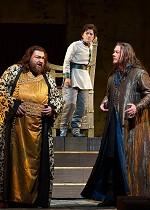 The Met 2021: Boris Godunov