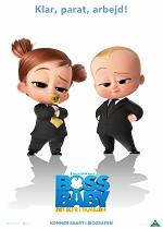 Boss Baby - Det blir i familien - DK Tale