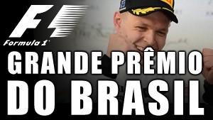 Formel 1 - 2014: Grande Prêmio Do Brasil