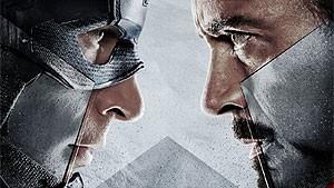 Captain America: Civil War - 2D