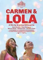 Carmen og Lola