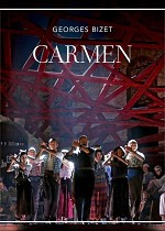The Met 2019: Carmen