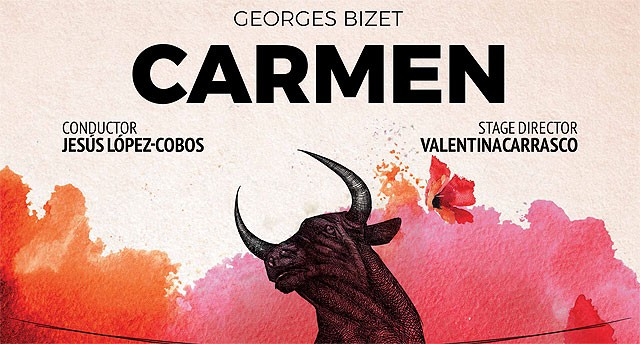 Carmen - AllOpera 2017