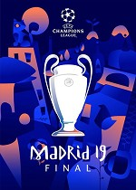 Champions League 2019 - Finalen
