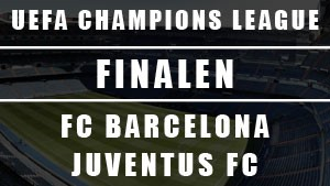 CHL 2015 - Finalen