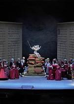 The Met 2022: Cinderella—Holiday Presentation