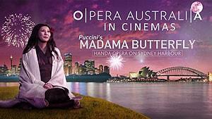 Cinemalive 2014 - Madama Butterfly