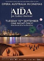 Cinemalive 2015 - Aida