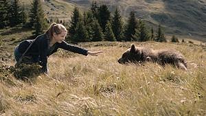 Clara og Bjørnenes Hemmelighed