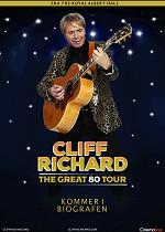 OPERAKINO 21: Cliff Richard The Great 80 Tour 2020 - November