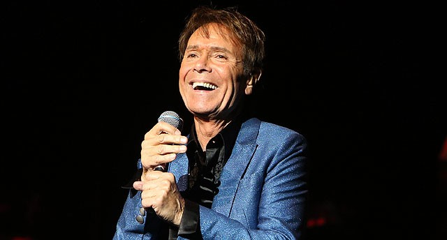 Cliff Richard 60 års jubilæums tour